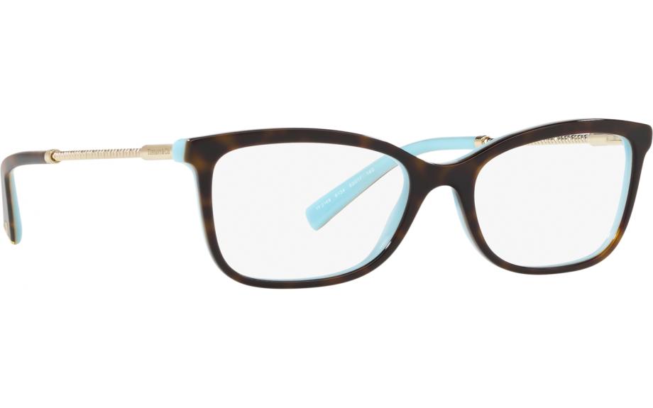 e1c2dc1851ed Tiffany & Co TF2169 8134 53 Glasses - Free Shipping   Shade Station