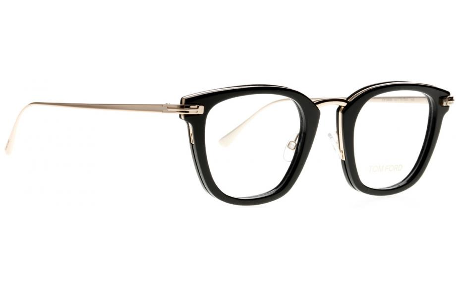 f7f4890af8 Tom Ford FT5496 V 001 47 Glasses - Free Shipping